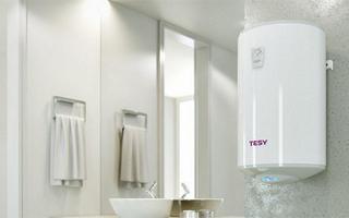 Agua caliente sanitaria productos y novedades - Termos electricos horizontales ...