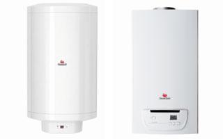 Saunier duval renueva su oferta de termos el ctricos y - Oferta calentador electrico ...