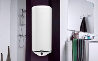 Termos el ctricos thermor con termostato exterior para una for Mejor termo electrico