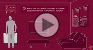 Vídeo sistema Ecombi, acumulador digital