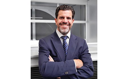 Raúl Corredera, Representante de AFEC en la Junta Directiva de EUROVENT, Elegido Nuevo Presidente de la Asociación Europea
