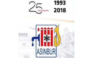 Asinbur cartel aniversario