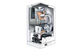 Toda la gama de viessmann con bombas de alta eficiencia - Bomba de calor de alta eficiencia energetica para calefaccion ...