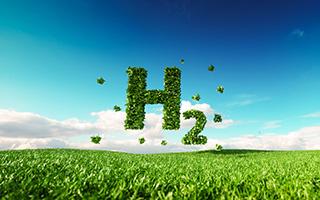 Logo de H2
