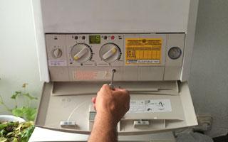 revisi n de la caldera de gas obligatoria cada cu ntos