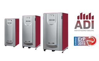 Adisa presenta sus novedades en su cat logo de soluciones for Calderas calefaccion lena alto rendimiento