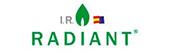 Logo IR Radiant