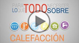 """Vídeo corporativo de Caloryfrio.com """"Para todo lo que necesites"""""""