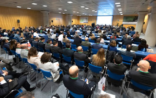 Asistentes smart energy congress 2019