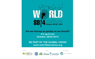 World Sustainable Building Conference