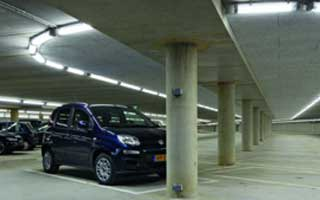 Parking Green Philips