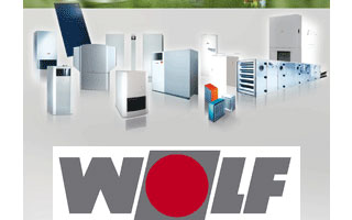 wolf gama productos