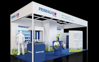 Primagas-stand-genera