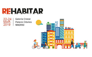Rehabitar Madrid 2019
