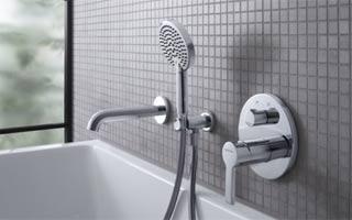 Grifo de ducha - Griferias termostaticas para ducha ...