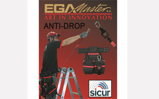 Ega master anti drop
