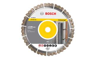 Disco de diamante Best for Universal de Bosch