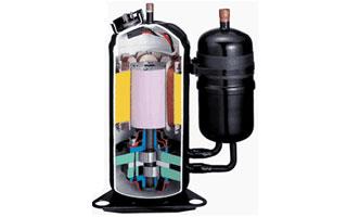 Que Es El Compresor Del Aire Acondicionado
