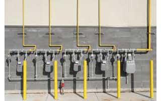 normativa y reglamentos para instalaciones de gas