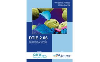 DTIE 2.06 sobre calidad del aire patrocinado por Aire Limpio