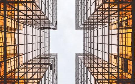 Edificio en construcción al que se puede aplicar el nuevo CTE