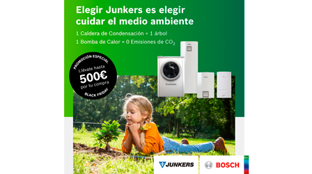 Junkers Black Friday