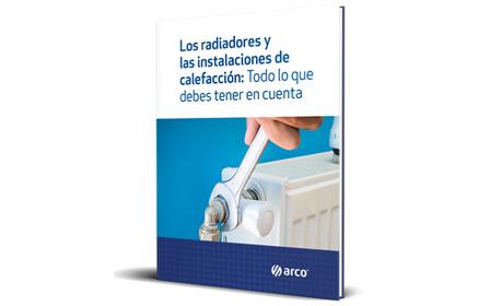Ebook Los radiadores y las instalaciones de calefacción de Válvulas ARCO