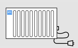radiadores el ctricos cu les son los mejores infograf a