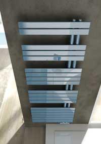 Soul el radiador toallero de irsap evoluciona al for Radiador toallero agua