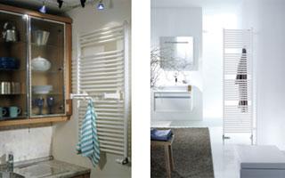 Radiadores toalleros for Radiadores toalleros agua