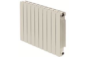 Radiadores calefacci n claves para elegir tu radiador - Radiadores de agua roca ...