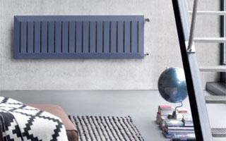 Radiadores calefacci n claves para elegir tu radiador - Radiadores para gas natural ...
