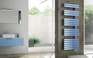 Radiadores calefacci n claves para elegir tu radiador for Radiadores toalleros agua