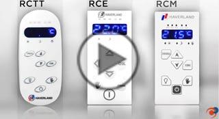 Emisores t rmicos rcm de haverland llevamos el confort a - Emisores termicos electricos ...