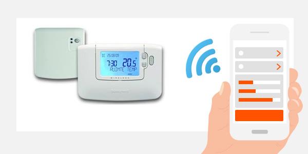 La importancia de una buena regulaci n de la caldera en las viviendas - Temperatura ideal calefaccion casa ...