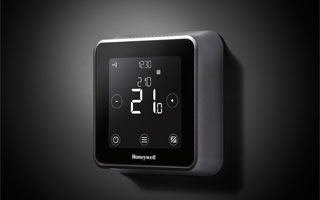 Termostato digital inteligente Honeywell Lyric