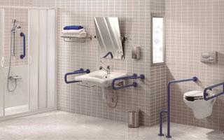 accesorio baño