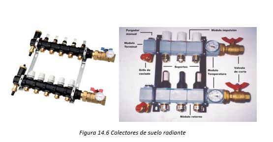 Suelos radiantes calefacci n y refrigeraci n en un mismo - Mejor sistema de calefaccion electrica ...
