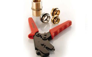 Accesorio de unión para válvulas y accesorios roscados B Oyster