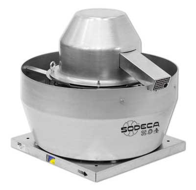 Sistemas de extracci n y ventilaci n en cocinas - Extraccion de humos y ventilacion de cocinas ...