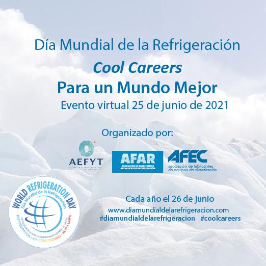 Dia mundial de la refrigeracion noticia destacada ferias junio 2021