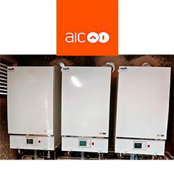 AIC noticia destacada calefaccion octubre 2021q