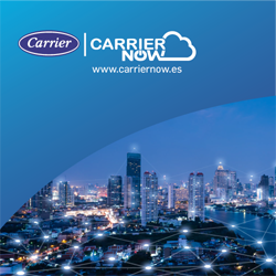 Carrier noticia destacada aire comercial abril 2020