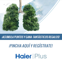 Haier Plus noticia destacada home julio 2020