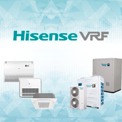 Hisense noticia destacada aire comercial abril 2021