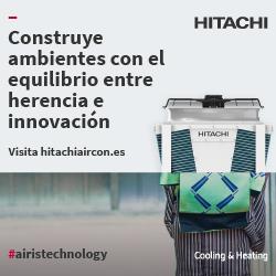 Hitachi noticia destacada construccion sostenible junio 2021