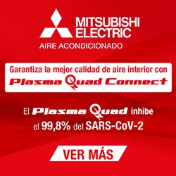 Mitsubishi noticia destacada aire mayo 2021