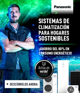 Panasonic europa clima banner superior derecho energias renovables mayo 2020