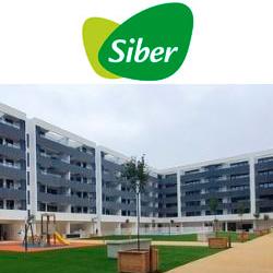 Siber noticia destacada construccion sostenible mayo 2021