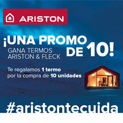 Ariston noticia destacada home junio 2020